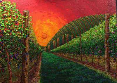 Chloe's Vineyard