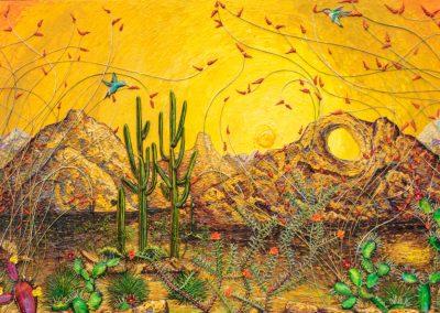 Sonoran Desert Sunset Commission