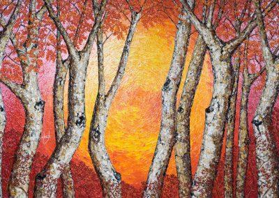 Autumn Ablaze
