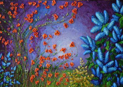 Jerri's Lilacs
